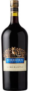 Foxhorn Merlot 1.50l - Case of 6